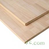 고무나무핑거집성[Side] 2440×1220×30