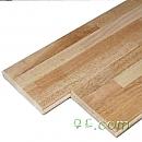 고무나무집성후로링 1800×150×15 [단/6매-1.62㎡-UV코팅]