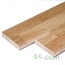 고무나무집성후로링 1800×75×15 [단/24매-3.24㎡-UV코팅]