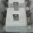 포스트블럭[주춧돌 4×4](90×90)용