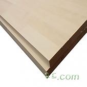포플러[버드나무]핑거집성 2440×1220×24 (Side)