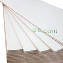자작합판[한면노패치] (B/BB-Long grain) 2440×1220×6.5
