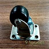 우레탄바퀴- 회전용 27mm
