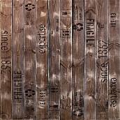 빈티지/스크랩우드 L-2 초코렛 1800x120x12