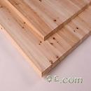 삼나무솔리드집성-DIY 2440×400×18