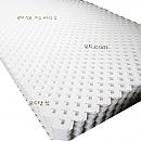 PVC래티스-화이트[Privacy] 2400×1200×4[30x30]
