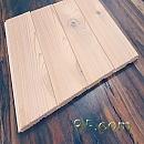 적삼목유절루바사이딩 [2400~3000]×140×18