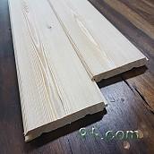 [신제품]낙엽송루바 3600×117×12[단/8매]