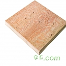 낙엽송빈티지합판 2440×1220×4.8