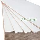 자작합판[양면노패치] (B/BB-Long grain) 2440×1220×12
