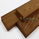 에쉬 탄화목(데크) [2400~3600]×110×20[단/10매]