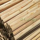 낙엽송 목봉 [1200~3900]xΦ18