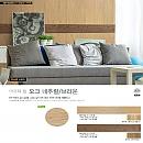 아르떼월 - 오크무늬목 1200×180×9[단/7매]
