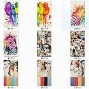 패션판넬보드(열정) 2440×1220×[4.5~17.5]