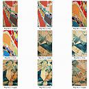 패션판넬보드(추상) 2440×1220×[4.5~17.5]