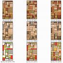 패션판넬보드(몬드리안) 2440×1220×[4.5~17.5]