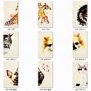 패션판넬보드(동식물) 2440×1220×[4.5~17.5]