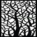 우드랜드[WOODLAND] 1800×900×7.5