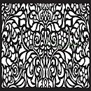 바로크[BAROQUE] 1160×580×7.5