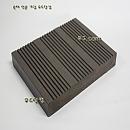합성목재 솔리드데크-직결형 3000×140×20
