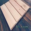 적삼목무절블럭A사이딩 [900~3600]×89×18